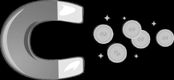 Geldmagnet