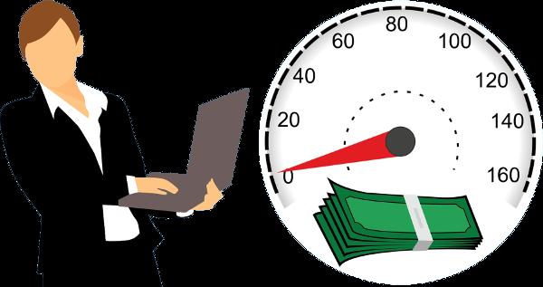 Passives Einkommen vs Zeit gegen Geld