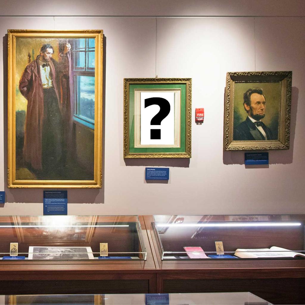 Ist heute ein guter Tag in deinem Museum